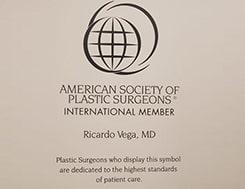 About Dr  Ricardo Vega - Dr Ricardo Vega Website Redesign